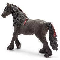 Schleich Frizský kůň klisna
