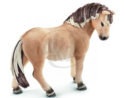 Schleich 13754 Klisna koně fjordského