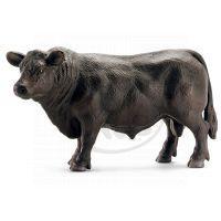 Schleich Angusský černý býk