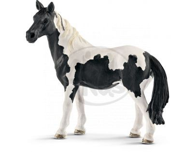 Schleich Kůň Pinto klisna