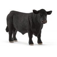 Schleich Anguský černý býk