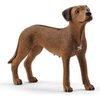 Schleich Zvířátko pes ridgback rhodéský