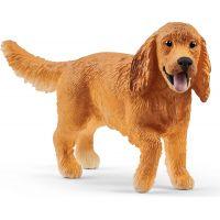 Schleich Zvířátko pes anglický kokršpaněl