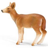 Schleich 14254 - Zvířátko - laň jelence běloocasého