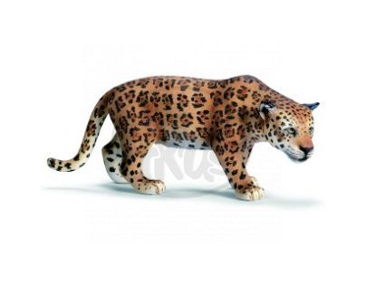 Schleich 14359 - Zvířátko - jaguár