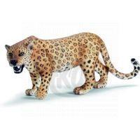 Schleich 14360 - Zvířátko - leopard
