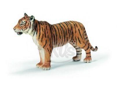 Schleich 14370 - Zvířátko - tygřice
