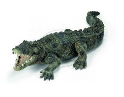 Schleich 14378 - Zvířátko - krokodýl