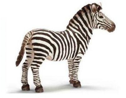 Schleich 14391 - Zvířátko - samec zebry