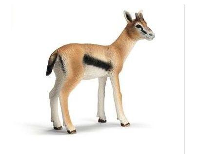 Schleich 14396 - Zvířátko - gazela
