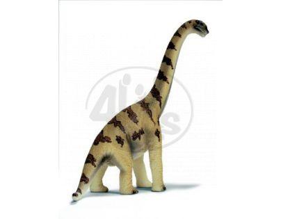 Schleich 14503 - Prehistorické zvířátko - Brachiosaurus