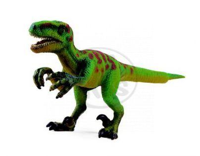Schleich 14509 - Prehistorické zvířátko - Velociraptor