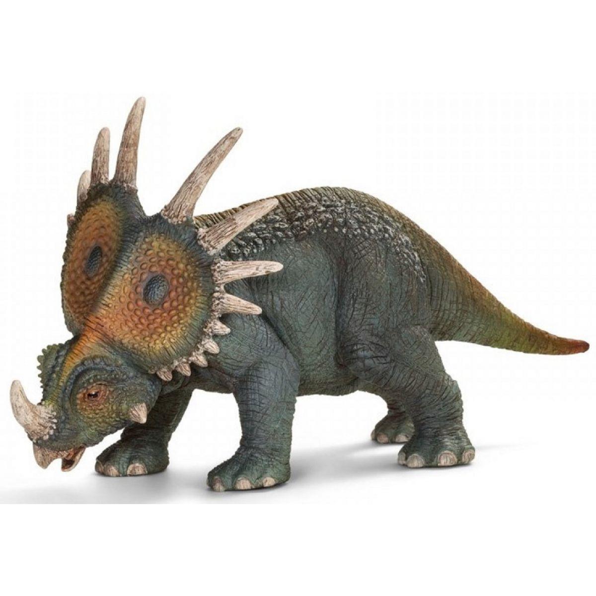 Schleich Styracosaurus