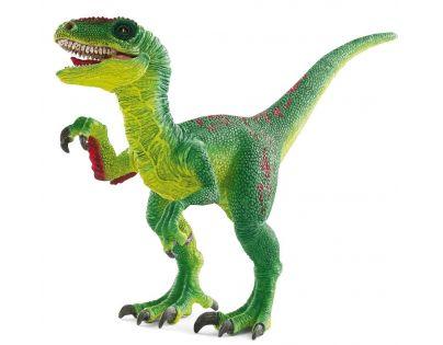 Schleich Dinosaurus Velociraptor