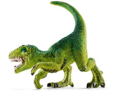 Schleich Velociraptor mini