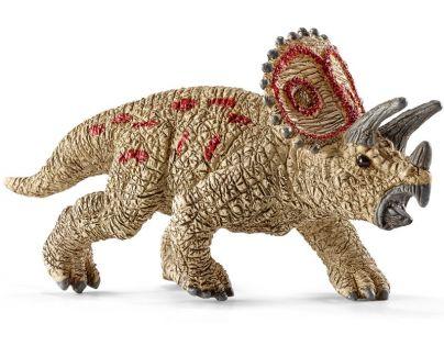 Schleich Triceratops mini