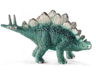 Schleich Stegosaurus mini