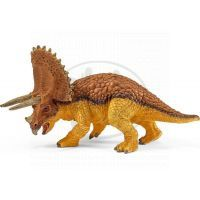 Schleich 14549 Triceratops malý