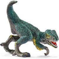 Schleich 14598 Velociraptor mini