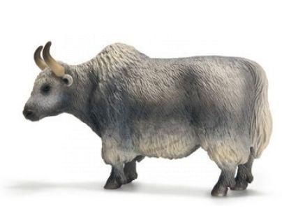 Schleich 14616 - Zvířátko - Jak divoký