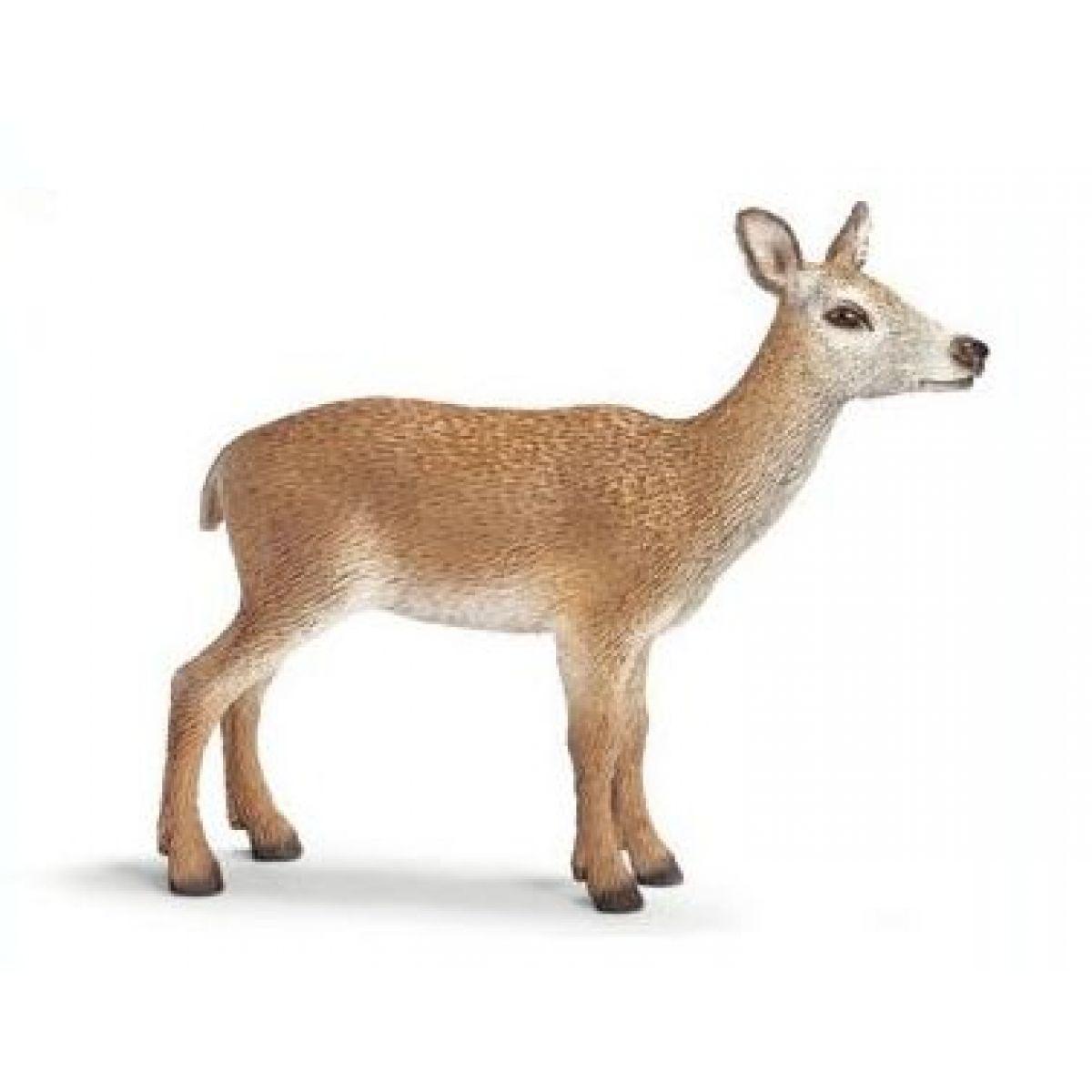 Schleich 14630 - Zvířátko - laň jelena evropského