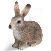 Schleich 14631 - Zvířátko - králík divoký