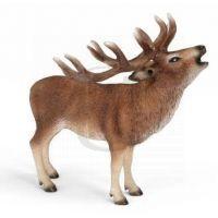Schleich 14647 - Zvířátko - Jelen evropský
