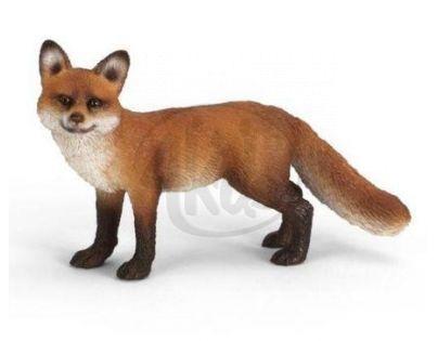 Schleich 14648 - Zvířátko - liška ryšavá