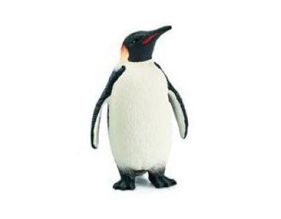 Schleich 14652 - Zvířátko - tučňák císařský