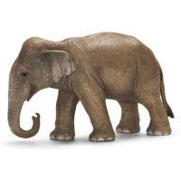 Schleich Samice slona asijského
