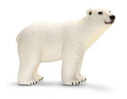 Schleich Lední medvěd