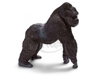 Schleich Gorilí samec