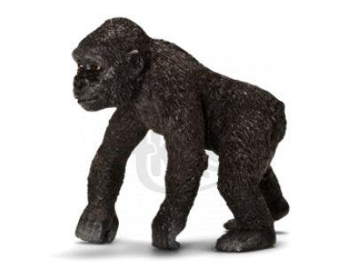 Schleich Gorilí mládě