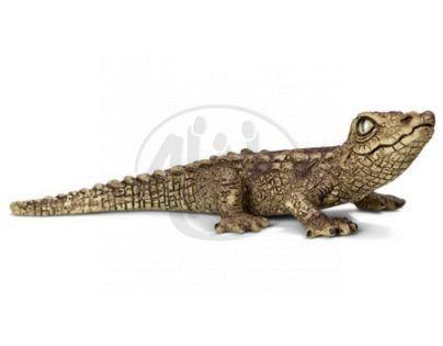 Schleich 14683 Krokodýlí mládě
