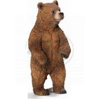 Schleich Samice medvěda Grizzly