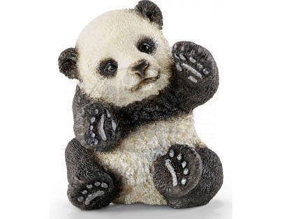 Schleich Panda velká mládě