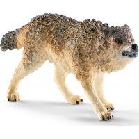 Schleich Vlk