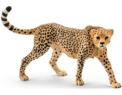 Schleich Gepardí samice