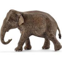 Schleich 14753 Asijský slon samice