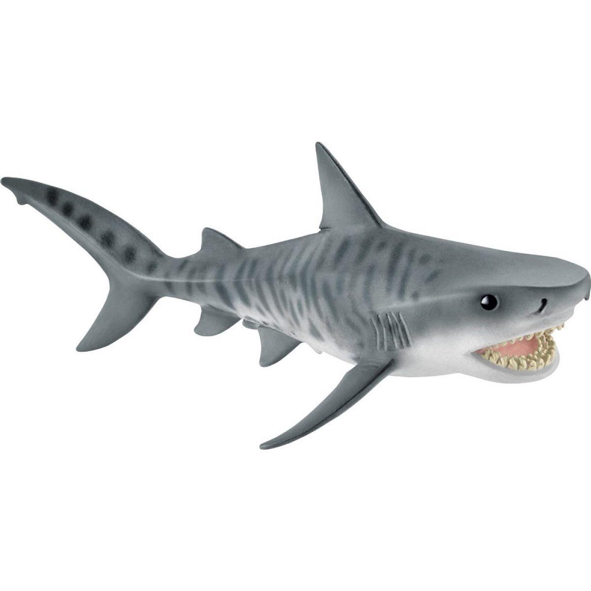 Schleich Žralok tygří