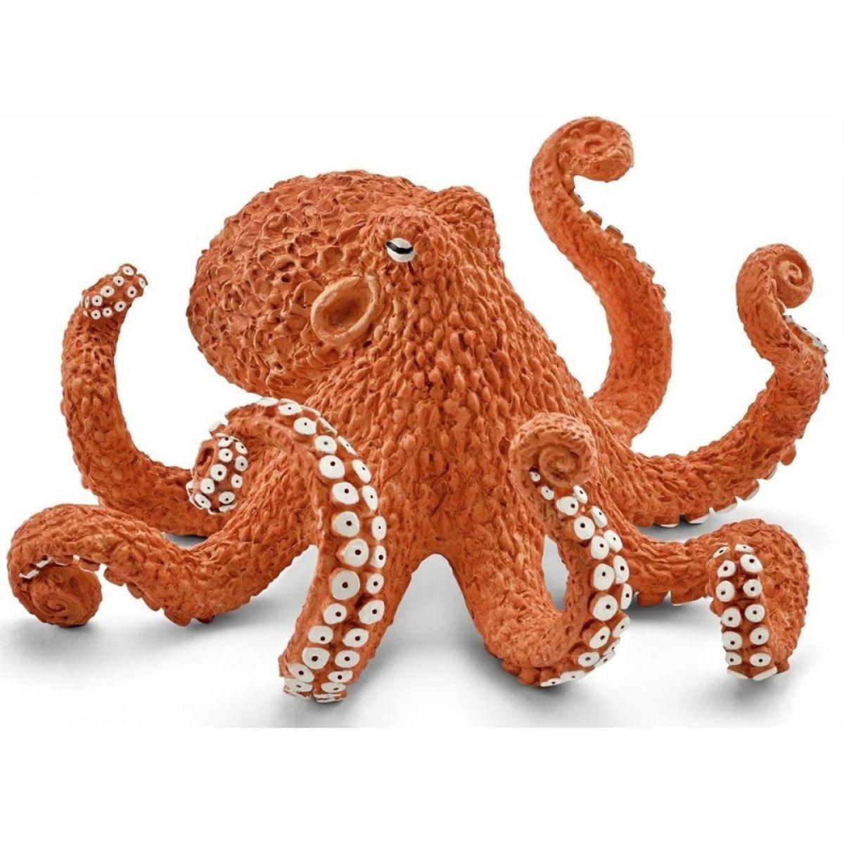 Schleich Chobotnice