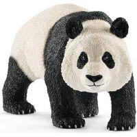 Schleich 14772 Panda velká samec