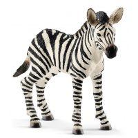 Schleich 14811 Zebra mládě