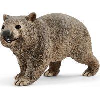 Schleich Zvířátko wombat