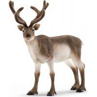 Schleich Zvířátko jelen