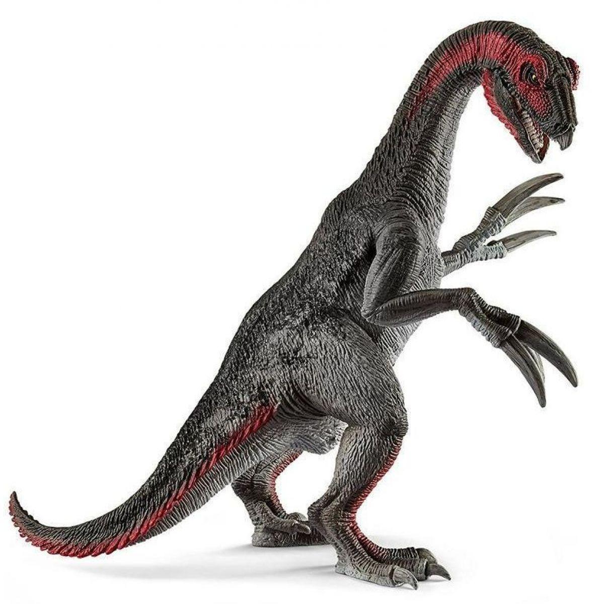 Levně Schleich 15003 Prehistorické zvířátko Therizinosaurus