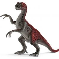 Schleich Prehistorické zvířátko Therizinosaurus mládě