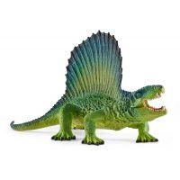 Schleich Prehistorický Dimetrodon