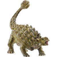 Schleich Prehistorické zvířátko Ankylosaurus