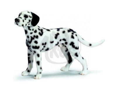Schleich 16346 - Zvířátko - dalmatin